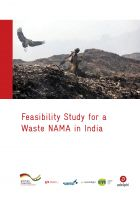 Feasibility Study for a Waste NAMA in India - adelphi