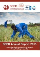 SEED Annual Report 2015