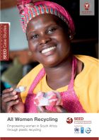 SEED Case Study All Women Recycling South Africa