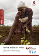 SEED Case Study Food and Trees for Africa