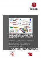 Sustainable Integrated Water Supply for Rural Communities