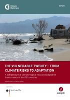 The Vulnerable Twenty – From Climate Risks to Adaptation - adelphi