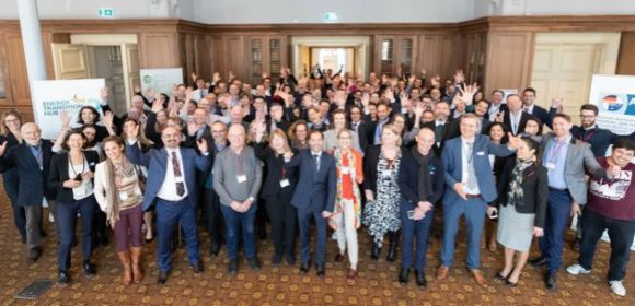 Australian-German Energy Symposium 2019