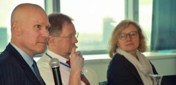 Side Event in New York: Why Foreign Policy Should Embrace the SDGs