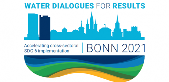 Logo der Water Dialogues for Results
