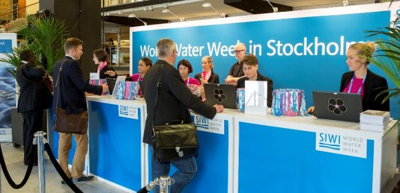 World Water Week 2019