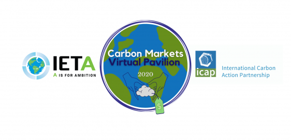 Header ICAP Virtual Pavilion