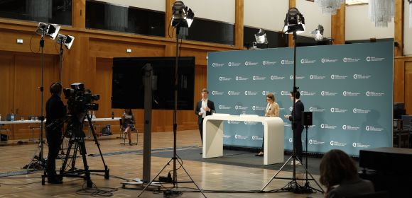Berlin Climate and Security Conference 2020