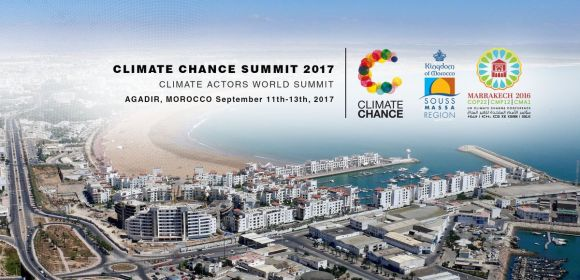World Climate Chance Summit for Non-State Actors in Agadir