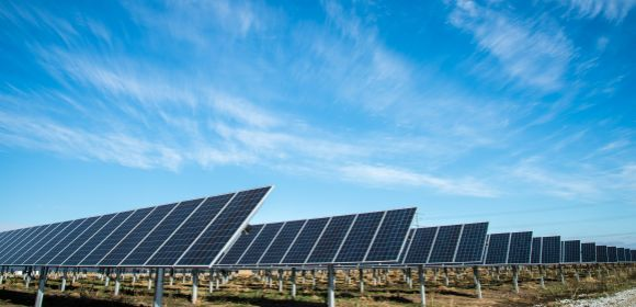 Lincoln Electric Systems, Lincoln Nebraska, Solar power in the United States