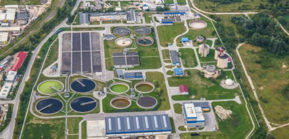 Treatment Plant Wastewater
