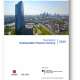 European Sustainable Finance Survey 2020: Report
