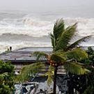 India: Assessing the impact of Cyclone Phailin