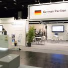 Carbon Expo 2016 - German Pavilion