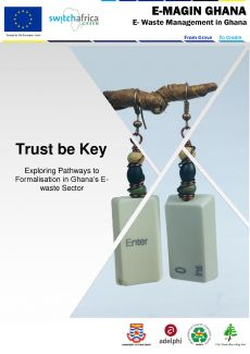 Cover Trust be Key