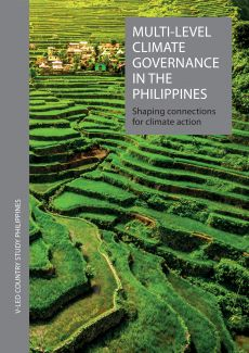 Multi-level climate governance in the Philippines - adelphi-UN-Habitat