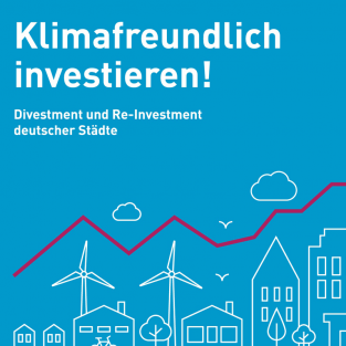 Kommunales Divestment und Re-Investment