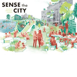 Sense the City Thumbnail