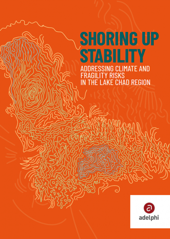 Shoring up Stability: Adressing climate and fragility risks in the Lake Chad region