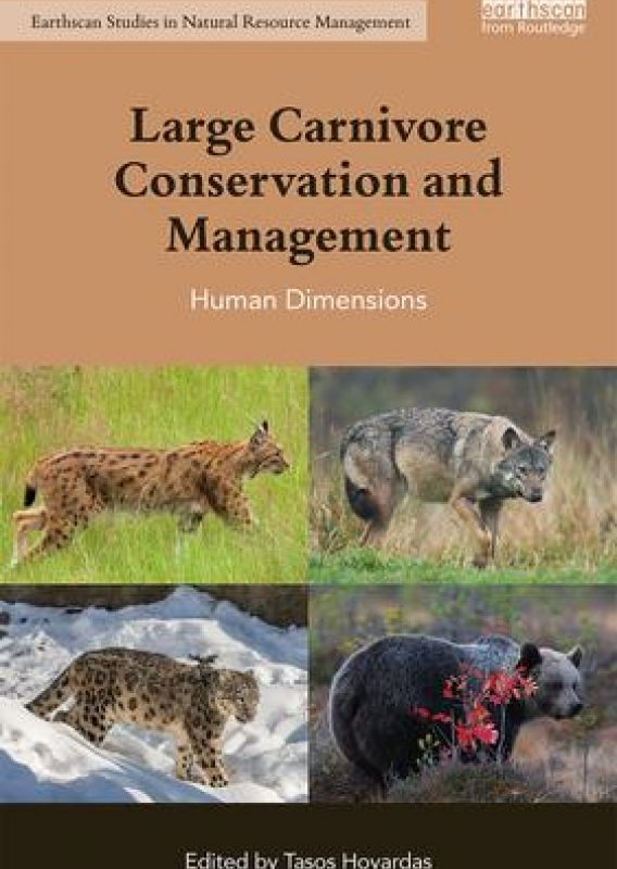 Good practice in large carnivore conservation and management: Insights from the EU Platform on coexistence between people and large carnivores - adelphi