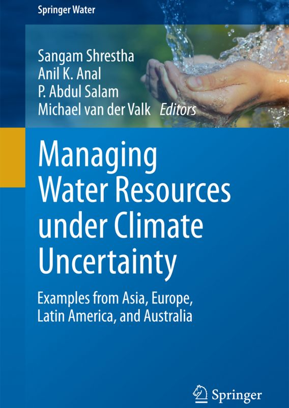 Addressing Climate Change Impacts Through Community-Level Water Management. Case Studies from the South-Eastern Coastal Region of India