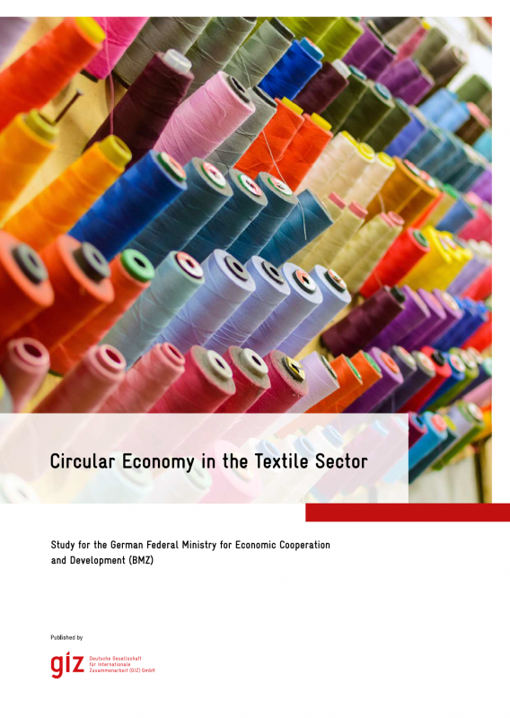 Circular Economy in the Textile Sector