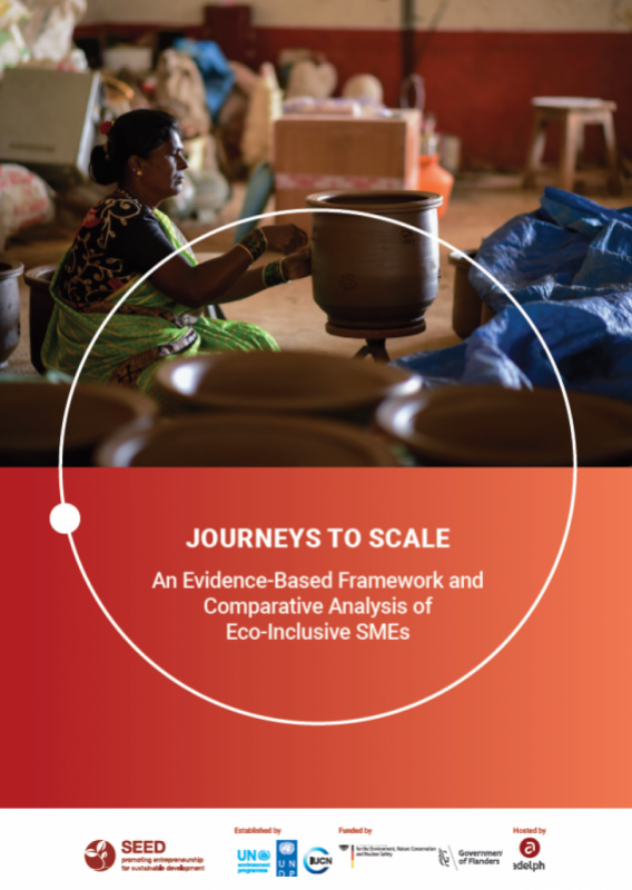 Cover Journeys to Scale