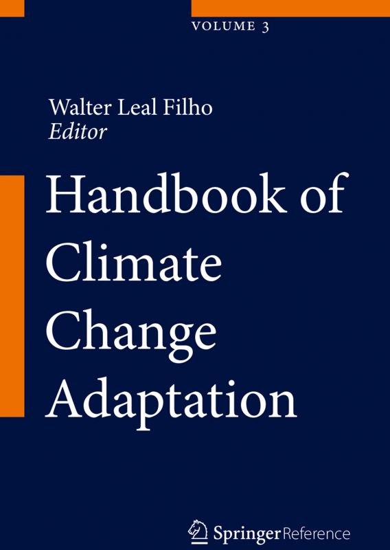 Development and Application of Good Practice Criteria for Evaluating Adaptation Measures