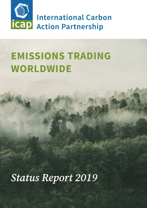 Emissions Trading Worldwide: ICAP Status Report 2019