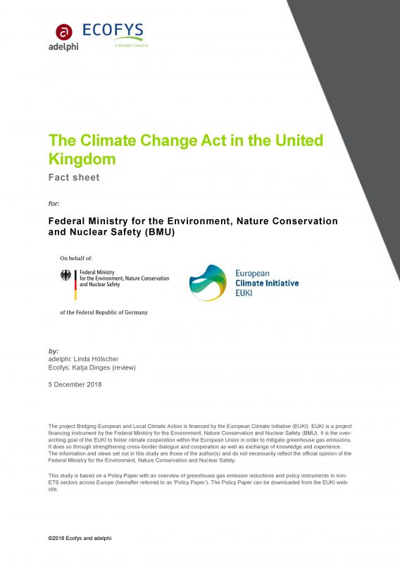 Fact-Sheet-Climate-Change-Act-UK - cover - adelphi