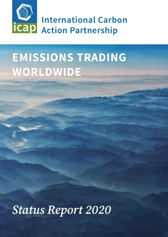 ICAP EmissionsTrading Worldwide: Status Report 2020