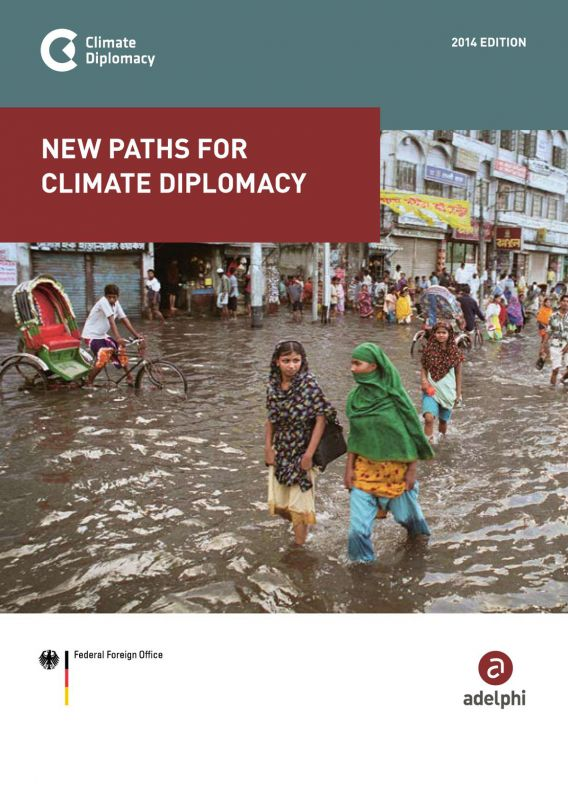 New Paths for Climate Diplomacy