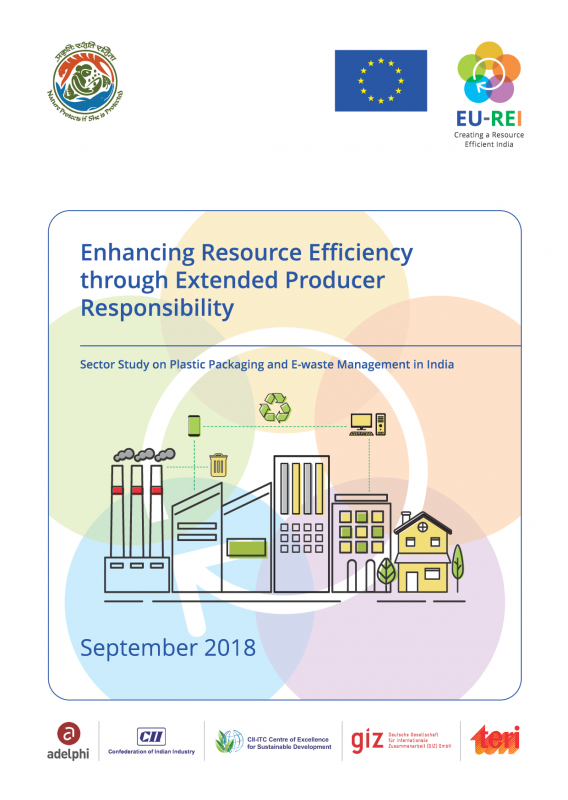 Enhancing Resource Efficiency through Extended Producer Responsibility