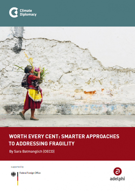 Worth Every Cent: Smarter Approaches to Addressing Fragility