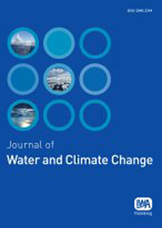Climate change impact chains in the water sector: observations from projects on the East India coast
