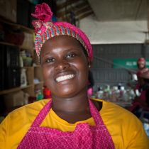 SEED South Africa Winner 2014: All Women Recycling